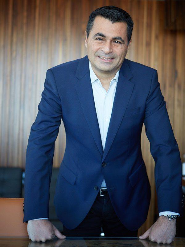 Maziyar Shakourzadeh